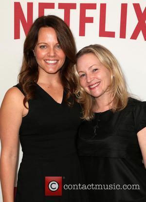 Netflix, Laison Goss and Jane Wiseman