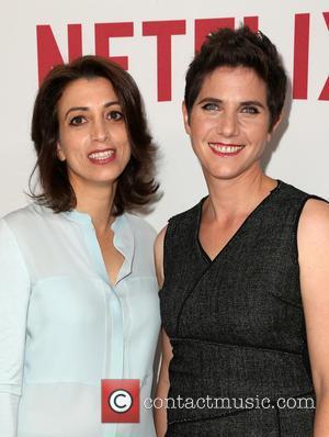 Netflix, Laura Ricciardi and Moira Demos