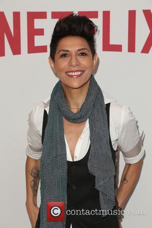 Netflix and Dominique Crenn