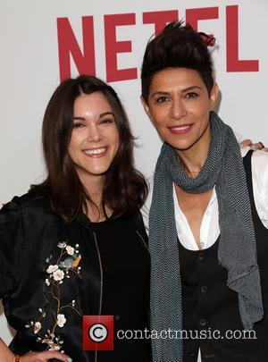 Netflix, Abby Fuller and Dominique Crenn