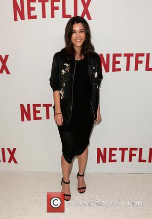 Netflix and Abby Fuller