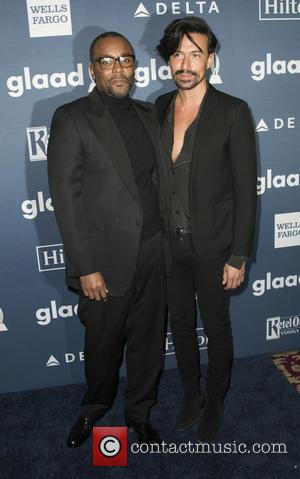 Lee Daniels and Guest