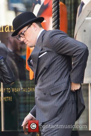 Taron Egerton Wants Dwayne Johnson As 'Kingsman' Villain