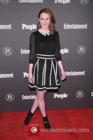 Entertainment Weekly and Rachel Brosnahan