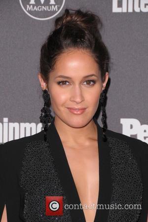 Entertainment Weekly and Jaina Lee Ortiz