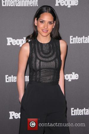 Entertainment Weekly and Adria Arjona