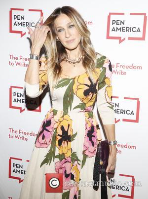 Sarah Jessica Parker Confirms There WON'T Be A Third 'Sex And The City' Film