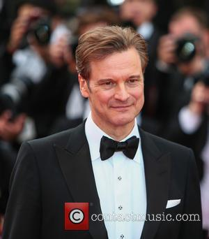 """Colin Firth Condemns Woody Allen - """"I Wouldn't Work With Him Again"""""""