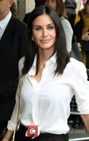 Courteney Cox Says Removing Her Facial Fillers Makes Her Feel Less 'Fake'