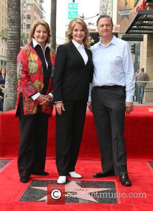 Andrea Hall Gengler, Deidre Hall and Bill Hall