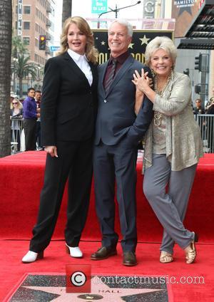 Deidre Hall, Greg Meng and Susan Seaforth Hayes