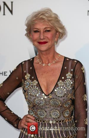 Dame Helen Mirren Opens Up About Accepting Death