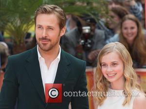 Ryan Gosling and Angourie Rice