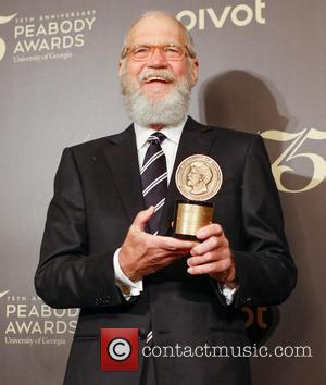 David Letterman Coming Out Of Retirement To Front New Netflix Chat Show