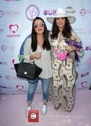 Kyle Richards , Lisa Vanderpump - 2016 World Dog Day held at West Hollywood Park at West Hollywood Park -...