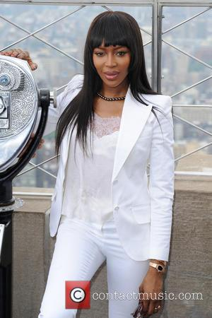 Naomi Campbell Calls Out British Vogue For Lack Of Diversity