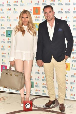 """Katie Price Says Husband Kieran Hayler """"Doesn't Have A Choice"""" Over Appearing In New Reality Show"""