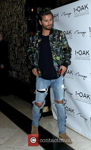 Scott Disick - 1 Oak Nightclub Inside The Mirage Announces Special Birthday Celebration with Scott Disick at 1 Oak Nightclub...