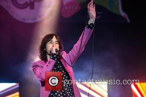 Primal Scream and Bobby Gillespie