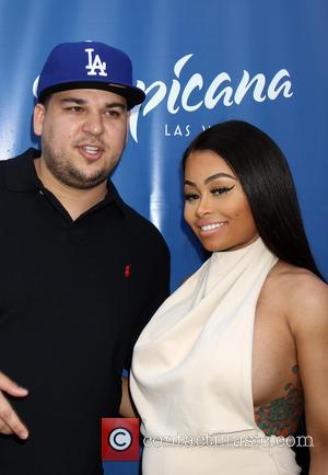 Why Rob Kardashian And Blac Chyna Chose To Name Their Daughter Dream
