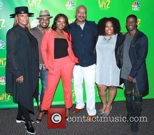 Queen Latifah, Ne-yo, Shanice Williams, David Alan Grier and Elijah Kelley
