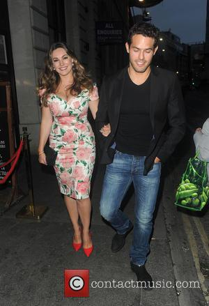 Kelly Brook Doesn't Want To Freeze Her Eggs
