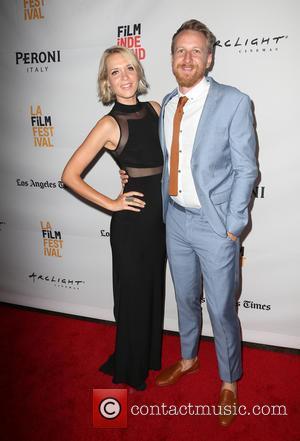 Isaac Rentz and Alona Tal