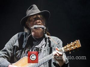 Neil Young's BST Festival Set To Go Ahead Without Sponsor Barclaycard