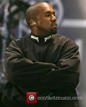 Kanye West - HOT 97 Summer Jam Concert held at the Metlife Stadium - Performances at Metlife Stadium - East...