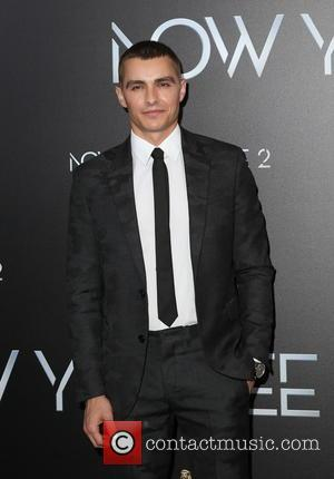 Dave Franco: 'I'll Never Get Naked For The Camera!'