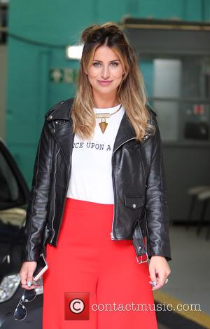 Ferne McCann Denies Reports She's Continued To Visit Arthur Collins Behind Bars