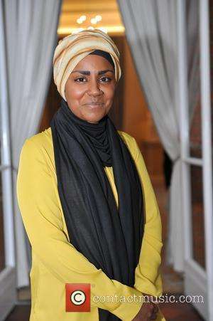 "Nadiya Hussain Initially Feared She Was The ""Token Muslim"" On 'Bake Off'"