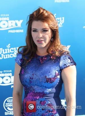 Pixar and Alicia Machado