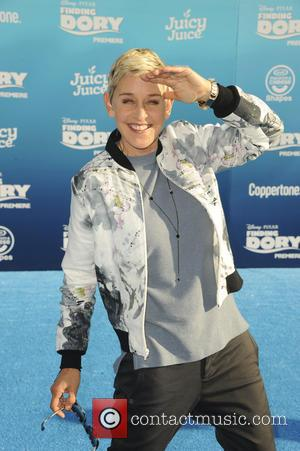 Ellen DeGeneres Under Fire For Sexism After Katy Perry Birthday Tweet