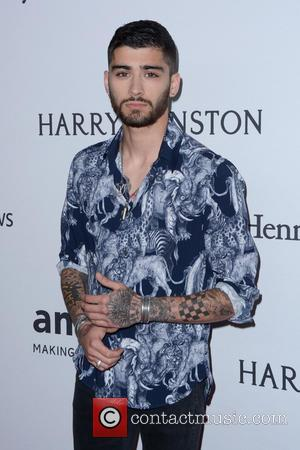 Zayn Malik's Cousin Arshiya Has Died After Battle With Brain Tumour