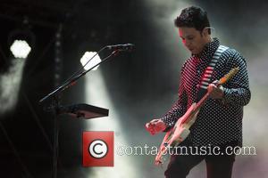 Stereophonics and Adam Zindani