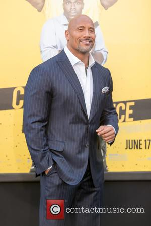 Campaign To Get Dwayne Johnson Elected President Filed With FEC