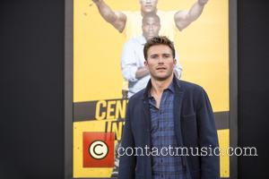 Scott Eastwood - Premiere of Warner Bros. Pictures 'Central Intelligence' - Arrivals at Westwood Village Theatre - Westwood, California, United...