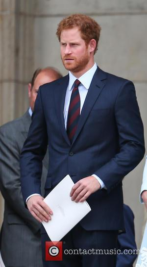 Is Prince Harry About To Announce Engagement To Meghan Markle?