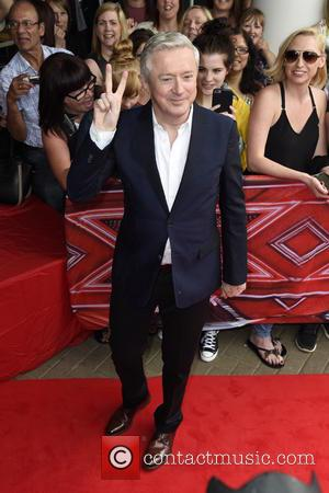 Louis Walsh - 'X Factor' Launch at Leicester City FC King Power Stadium at x factor - Leicester, United Kingdom...