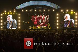 Roger Daltrey, Pete Townshend, View and Atmosphere