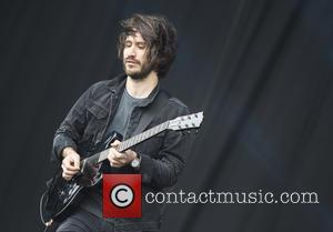 Barry Mckenna and Twin Atlantic