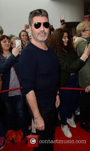 Simon Cowell Reveals He Sometimes Talks To His Dead Parents