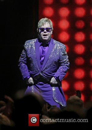 Music News Round-Up: Elton John UK Tour Dates, Long-Lost Aretha Franklin Film And Vampire Weekend Album Four