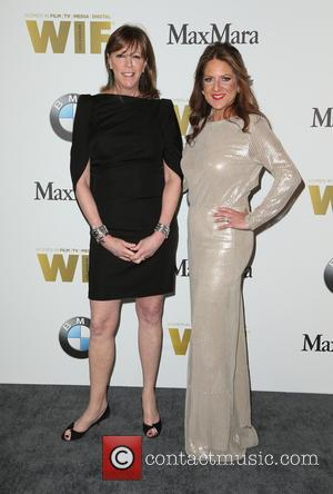 Jane Rosenthal and Cathy Schulman