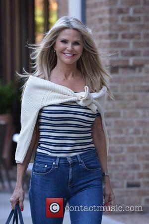 Christie Brinkley Says John Mellencamp Split Was Not Due To His Politics