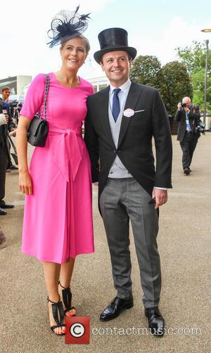 Declan Donnelly's Wife Ali Astall Pregnant With Couple's First Child