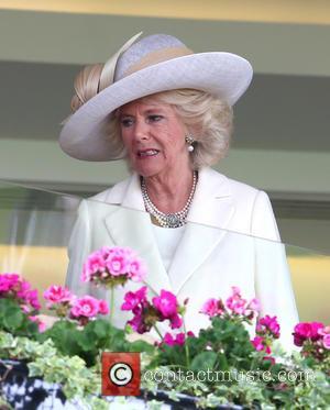 Camilla and Duchess Of Cornwall