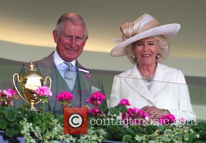 Prince Charles, Prince Of Wales, Camilla and Duchess Of Cornwall