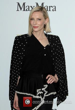 Cate Blanchett Opens Up On Sexual Harassment From Harvey Weinstein